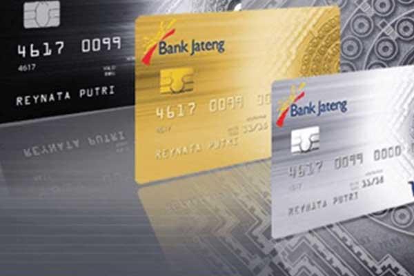 Cara Membuat ATM Bank Jateng Semua Jenis Tabungan