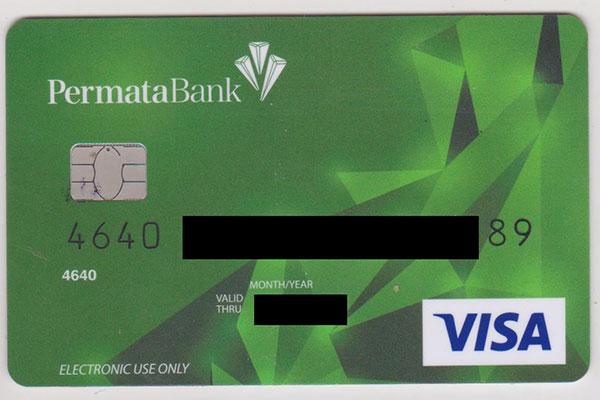 Cara Membuat ATM Permata Syarat Lengkapnya