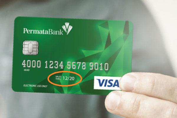 Cara Membuat ATM Permata