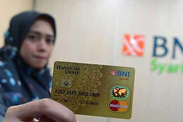 Keuntungan Membuka Rekening Bank BNI Syariah
