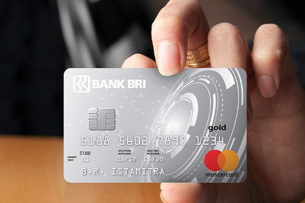 Cara Buat Kartu Kredit BRI Syarat dan Jenis Kartu Kredit