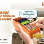 Cara Mendapatkan PIN Kartu Kredit BNI Dengan Mudah