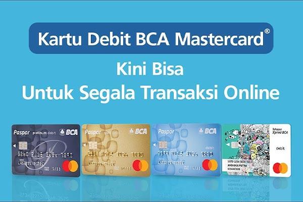 Cara Pembayaran Netflik Menggunakan Debit BCA