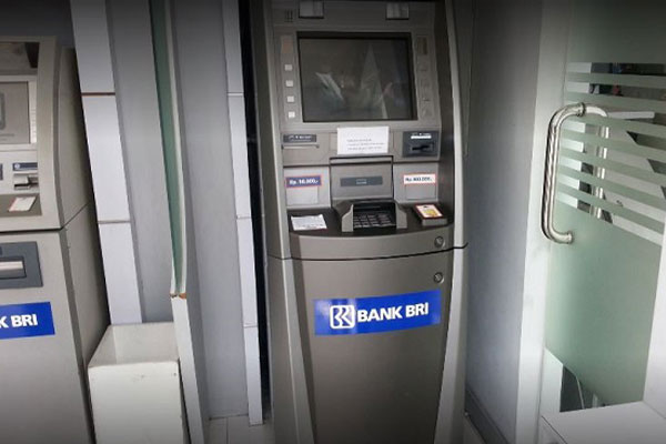 Cara Tarik Tunai di ATM BRI