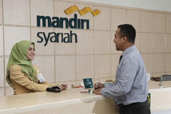 Keuntungan Menabung di Bank Mandiri Syariah