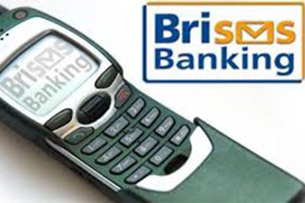 Limit Transfer SMS Banking BRI
