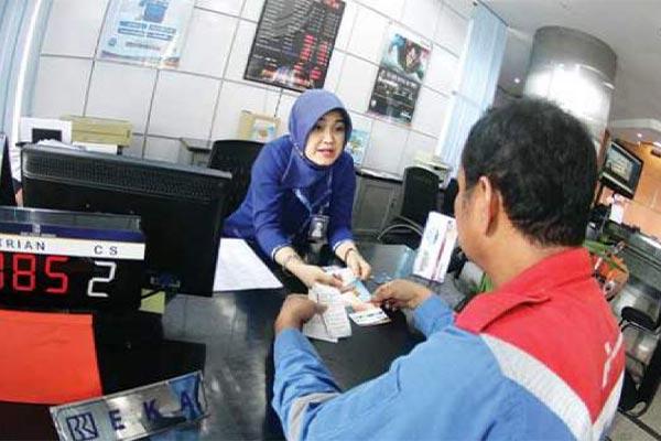 Prosesdur Pembuatan ATM Bank Rakyat Indonesia