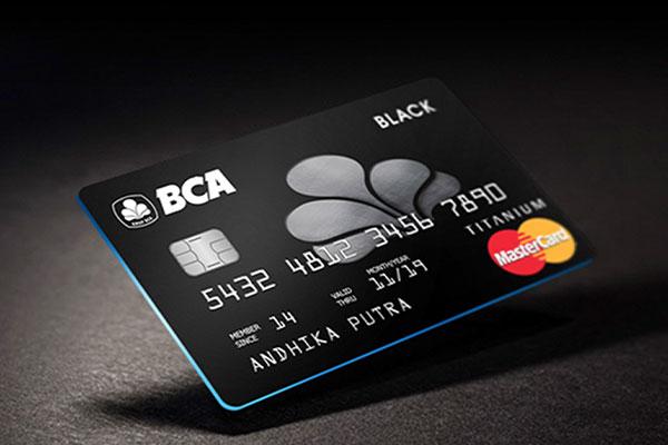 Syarat Bikin Kartu Kredit BCA Beserta Cara dan Jenis KArtu Kredit