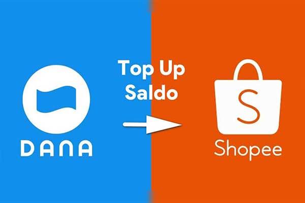 Alasan Mengirim Saldo Shopeepay ke Rekening DANA