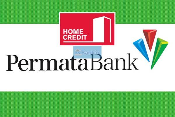 Cara Bayar Home Credit Melalui Transfer Bank Permata