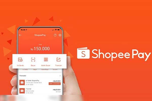 Cara Transfer Shopeepay ke Shopeepay Tanpa Verifikasi