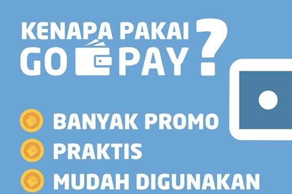 Keuntungan Menjadi Pengguna GoPay