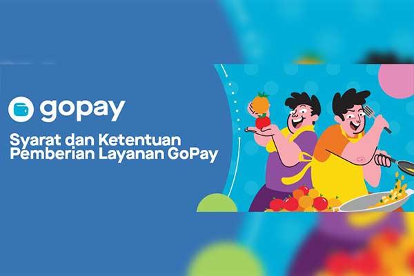 Syarat dan Ketentuan Transfer GoPay ke Rekening Bank