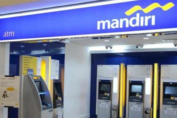 ATM Bank Mandiri 1