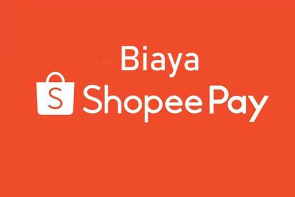 Biaya Transaksi dan Minimal Top Up ShopeePay