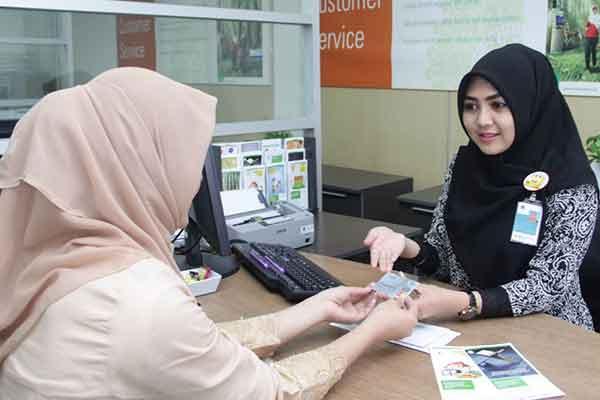 Cara Membuka Tabungan Deposito BNI