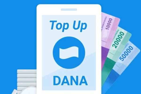 Cara Top Up DANA Lewat ATM dan Mobile Banking Lengkap Dengan Biaya Minimal Transaksi