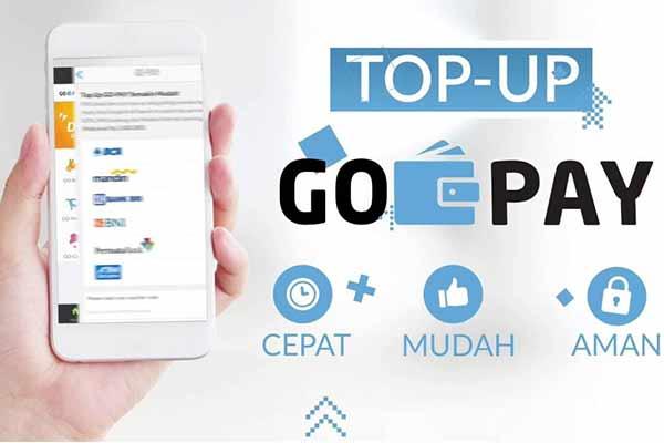Cara Top Up GOPAY Lewat ATM Bank Lengkap Dengan Biaya dan Minimal Transaksi