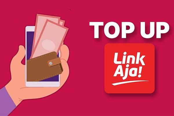 15 Cara Top Up Linkaja Lewat Atm Bank 2021 Biaya Minimal Bankir