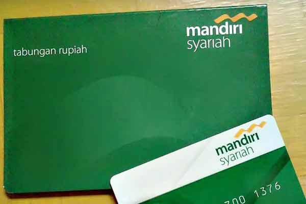 Deposito Mandiri Syariah Terbaru Lengkap Dengan Setoran Minimal Perhitungan Suku Bunga