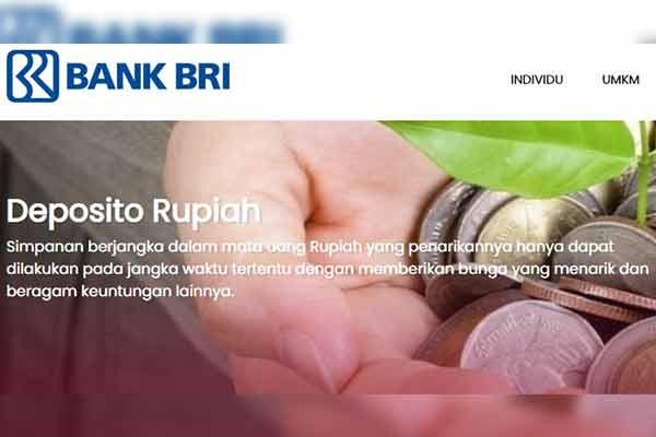 Deposito Rupiah