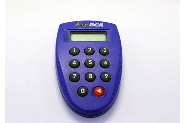 Apa Itu Key BCA