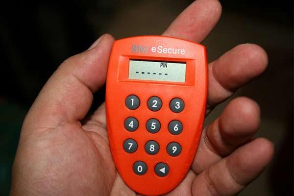 Biaya Menggunakan BNI e Secure