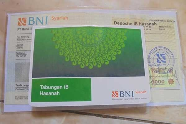 Deposito BNI Syariah Terbaru