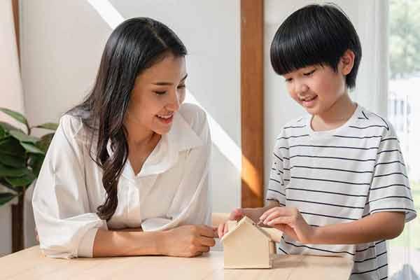 Manfaat Menabung Bagi Anak