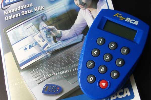Manfaat Menggunakan Key BCA Untuk Transaksi