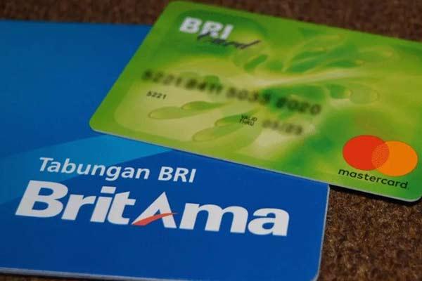 Rekening BRITAMA Bank BRI