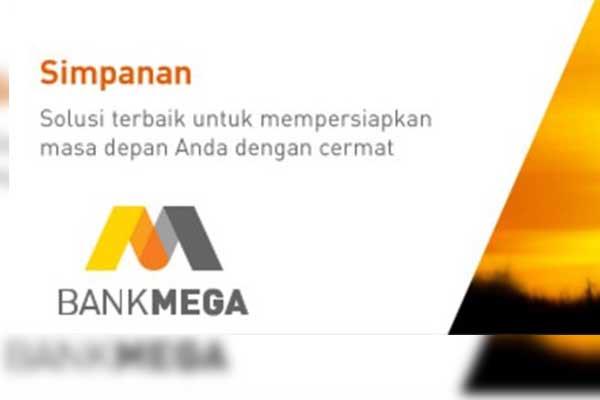 Rekening Bank Mega Berbagi 1