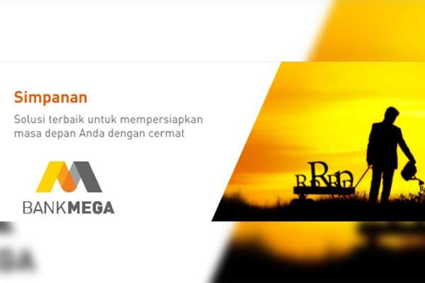 Rekening Bank Mega Berbagi