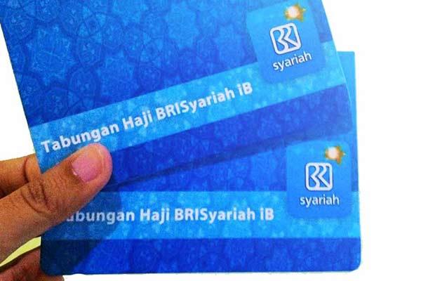Rekening Haji BRI Syariah IB