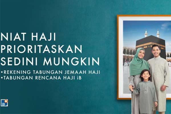 Rekening Haji Danamon Syariah