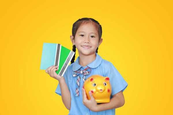Rekomendasi Tabungan Anak Terbaik Tanpa Biaya Admin
