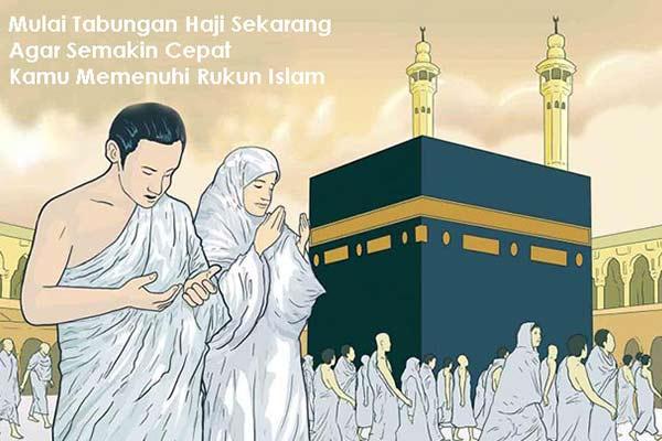 Rekomendasi Tabungan Haji Terbaik Beserta Manfaat Keuntungan