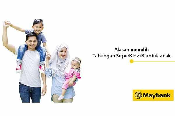 Super Kidz MayBank