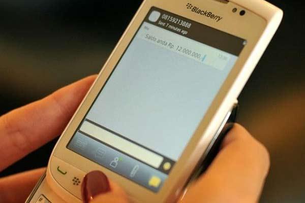 Syarat dan Ketentuan Penggunaan SMS Banking BCA