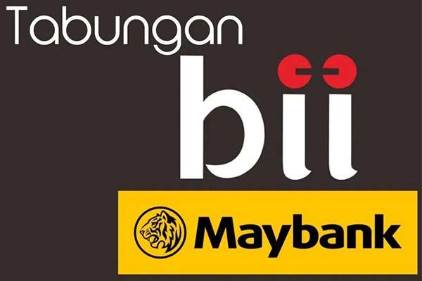Tabungan BII Gold MayBank
