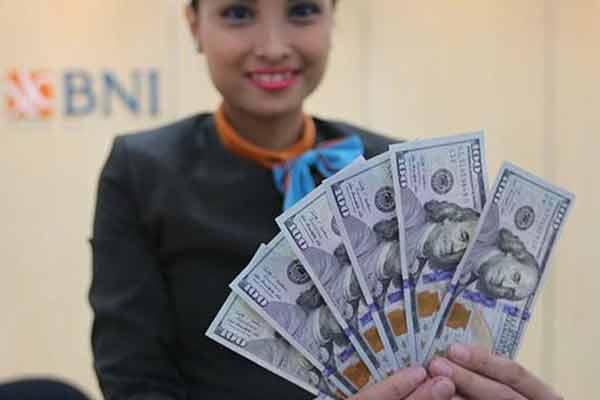 Tabungan BNI Dollar