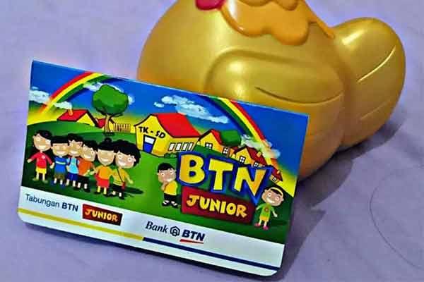 Tabungan BTN Junior