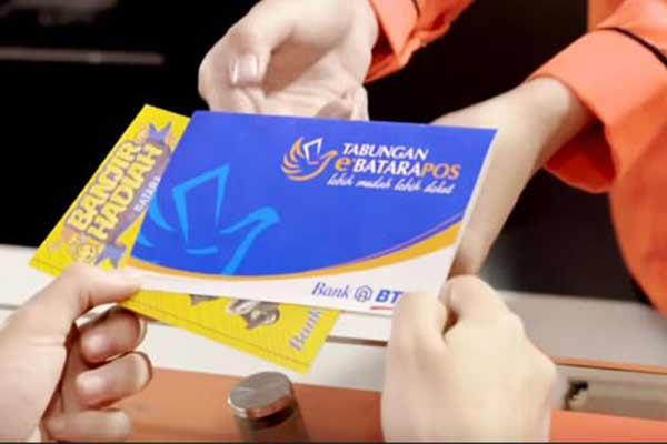 Tabungan eBatarapos Bank BTN