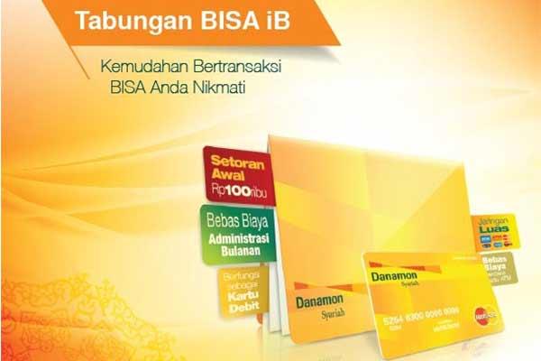 Tabungan iB Bank Danamon Syariah
