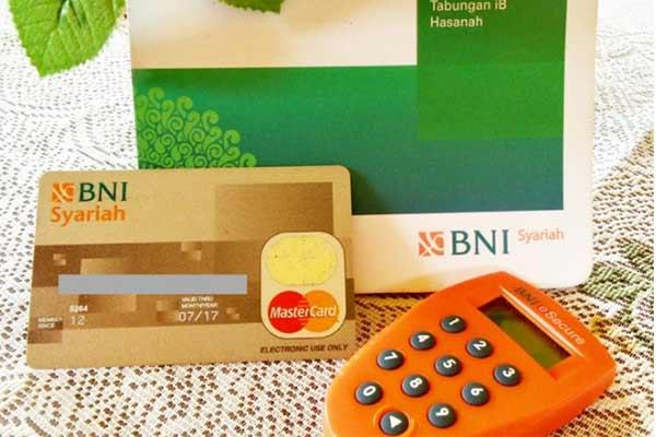 Tabungan iB Hasanah Bank BNI Syariah 1