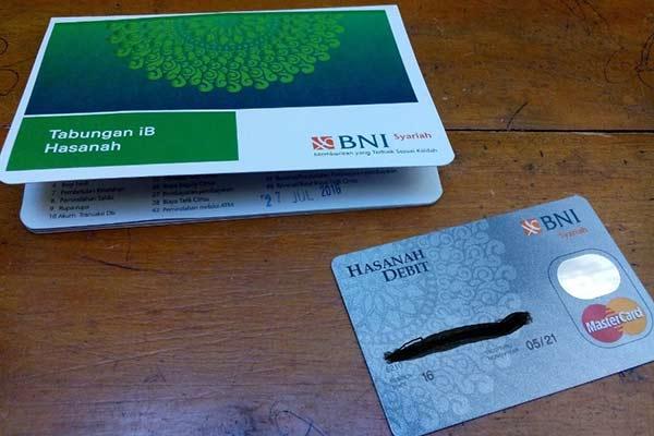 Tabungan iB Hasanah Bank BNI Syariah