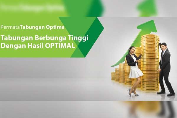 Tabungan iB Optima Bank Permata