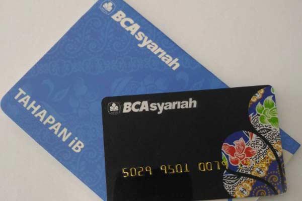 Tahapan Rencana iB BCA Syariah