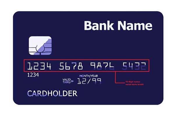 Apa Itu No Kartu ATM
