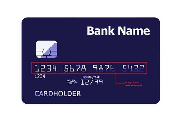 Apa Itu Nomor ATM Mandiri